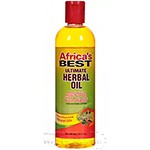 Africa's Best Ultimate Herbal Oil 12oz