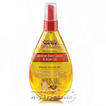 Africa's Best Textures Jamaican Black Castor & Argan Oil Natural Growth Oil 5oz