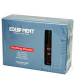 Alfaparf Equipment Soothing Infusion - 12 vials