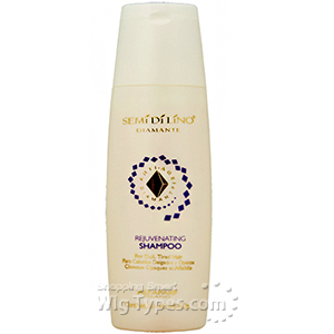 Alfaparf Semi Di Lino Diamante Rejuvenating Shampoo 8.45oz