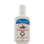 Alopecil Garlic Capilar Lotion 8oz