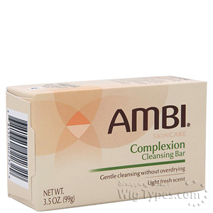 Ambi Complexion Cleansing Bar 3.5oz
