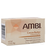 Ambi Cocoa Butter Cleansing Bar 3.5oz