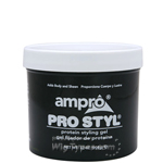 Ampro Protein Styling Gel 32oz