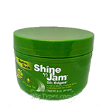 Ampro Shine 'N Jam Silk Edges 8oz