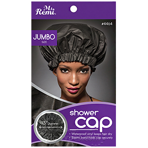 Annie Ms. Remi #4464 Shower Cap Jumbo
