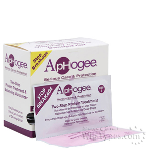 Aphogee Two Step Protein Treatment Amp Balancing Moisturizer Wigtypes Com