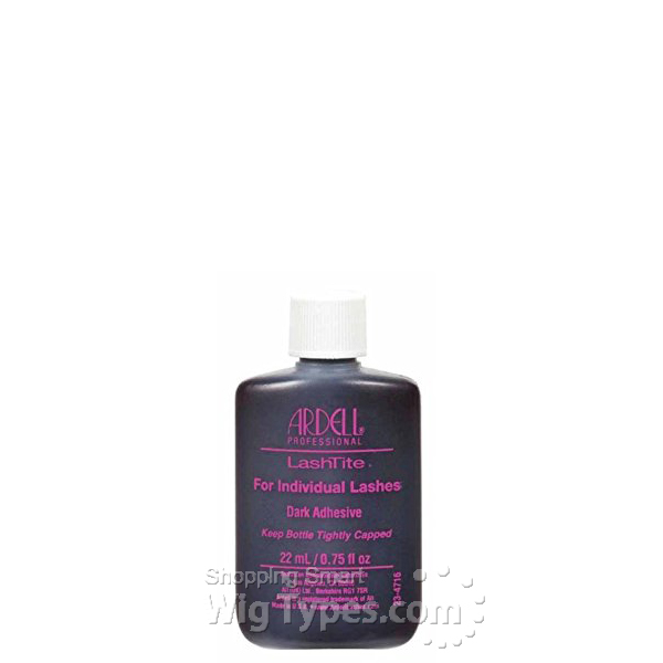 2fc943bed82 Ardell Lashtite For Individual Lashes Dark Adhesive 0.75oz ...