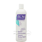 AtOne Botanical Hydrating Shampoo 16oz