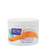 AtOne Carrot Oil Conditioning Hair Creme 5.5oz