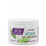 AtOne SuperGro Hair & Scalp Conditioner With Aloe Vera 5.5oz
