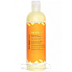 Aunt Jackie's Kids Heads Up Moisturizing & Softening Shampoo 12oz