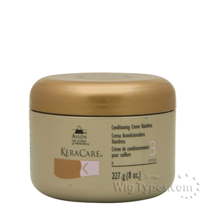 Avlon KeraCare Conditioning Creme Hairdress 8oz