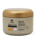 Avlon KeraCare Butter Cream Everyday Moisturizer 8oz