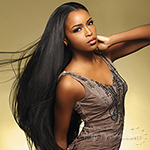Sensationnel 100% MALAYSIAN Virgin Remi Bundle Hair Bare & Natural - NATURAL STRAIGHT