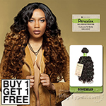 Sensationnel 100% Virgin Remi Bundle Hair Bare & Natural - Peruvian Bohemian Wave (Buy 1 Get 1 FREE)