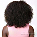 Sensationnel 100% Brazilian Virgin Remi Bare & Natural 4x4 Swiss Lace Wig - BOHEMIAN