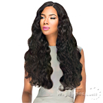 Sensationnel 100% Malaysian Virgin Remi Bundle Hair Bare & Natural - Euro Body 1pk (14/14/16/16/18/18 + Closure)