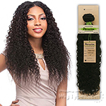 Sensationnel 100% Virgin Remi Bundle Hair Bare & Natural - PERUVIAN FRENCH CURL
