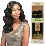 Sensationnel 100% Virgin Remi Bundle Hair Bare & Natural - PERUVIAN ROMANCE CURL