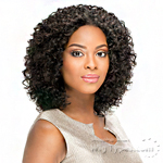 Sensationnel 100% Peruvian Virgin Remi Bundle Hair Bare & Natural - FRENCH TWIST 10S 3PCS