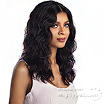 Sensationnel 100% Virgin Human Hair 10A Lace  Wig - BODY WAVE