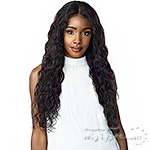 Sensationnel 100% Virgin Human Hair 10A 360 Lace Wig - LOOSE WAVE 28