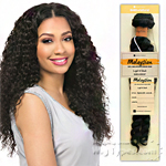 Sensationnel 100% MALAYSIAN Virgin Remi Bundle Hair Bare & Natural - FRENCH TWIST