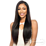 Sensationnel 100% Malaysian Virgin Remi Bundle Hair Bare & Natural - NATURAL YAKI 1pk (14/14/16/16/18/18 + Closure)