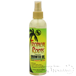 BB Tropical Roots Stimulating Growth Oil 8oz