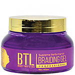 BTL Supreme Performance Braiding Gel 16oz