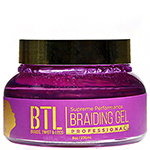 BTL Supreme Performance Braiding Gel 8oz