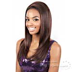 Beshe Curlable Synthetic Hair Half Wig - YU 22