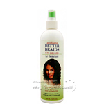 Better Braids Un-Braid Natural Herbs and Oils 12oz