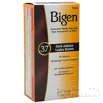 Bigen Powder Hair Color 37 Dark Auburn