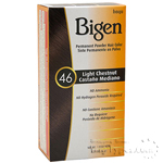 Bigen Powder Hair Color 46 Light Chestnut