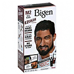 Bigen EZ Color for Men - M2 Real Black