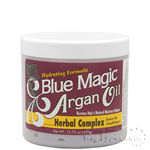 Blue Magic Argan Oil Herbal Complex Leave In Conditioner 13.75oz