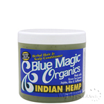 Blue Magic Indian Hemp Herbal Hair & Scalp Conditioner 12oz