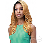 Bobbi Boss TrulyMe Synthetic Hair Lace Front Wig - MLF502 AILEEN