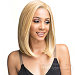Bobbi Boss Escara Synthetic Hair 4 inch Lace Part Wig - B360 ATHENA