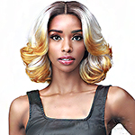Bobbi Boss Synthetic Hair HD Lace Front Wig - MLF563 BENA
