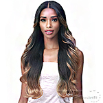 Bobbi Boss Synthetic Hair HD Lace Front Wig - MLF564 BAYLEE
