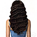 Bobbi Boss 100% Unprocessed Human Hair 360/  13X4 HD Lace Frontal Wig - MHLF516 NAHLA