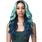 Bobbi Boss Synthetic Hair Lace Front Wig - MLF425 ANDRINA