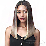 Bobbi Boss Synthetic Hair 13x4 Deep HD Lace Wig - MLF239 NARINDA