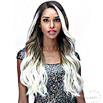 Bobbi Boss Synthetic Hair 13x4 Deep HD Lace Wig - MLF245 DANIELLA
