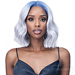 Bobbi Boss Synthetic Hair 4x4 HD Frontal Lace  Wig - MLF443 LIONA