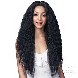 Bobbi Boss Synthetic Hair 13x7 Glueless Frontal Lace  Wig - MLF456 CHARLEIGH