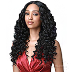 Bobbi Boss Synthetic Hair Lace Front Wig - MLF464 BRIELLE